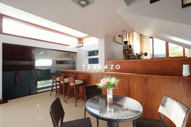 Casa à venda, 739 m² por R$ 4.800.000,00 - Quebra Frascos - Teresópolis/RJ - Foto 19