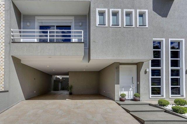 Casa à venda com 5 dormitórios em Pinheirinho, Curitiba cod:11840.2348 - Foto 2
