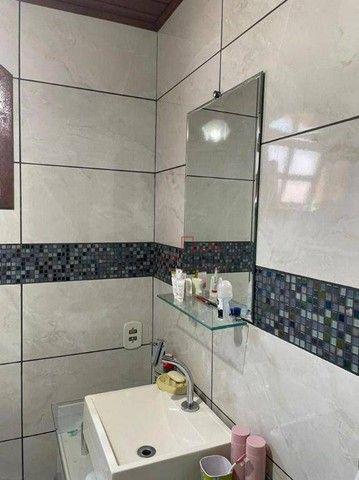 Casa à venda, 276 m² por R$ 750.000,00 - Nova Cidade - São Gonçalo/RJ - Foto 11