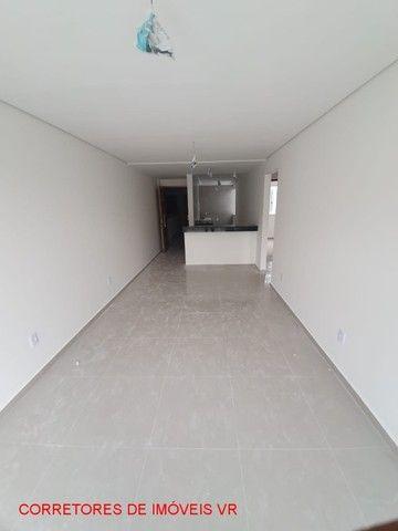 AP115 - Apartamento 3 dormitórios, Vivendas do lago - Foto 2