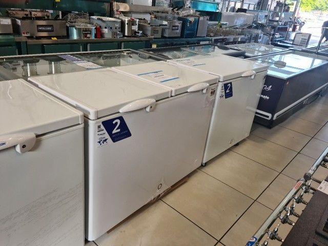 Freezer horizontal  - vendedor Dheyson Paulo