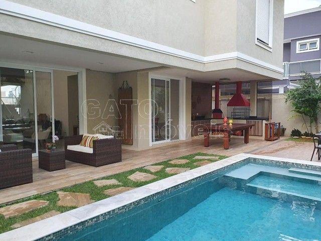 Casa em Condomínio para Venda em Santana de Parnaíba, Alphaville, 4 dormitórios, 4 suítes, - Foto 4