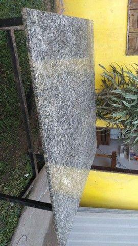 Mesa de mármore 1,30x1,40 - Foto 4