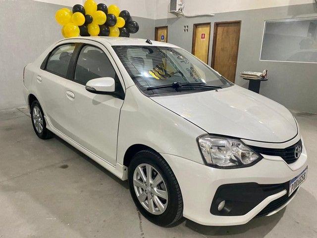 Etios Sedan XLS AT 2018  - Foto 2