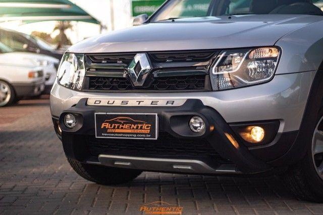 Duster 2020 1.6 CVT Aut Recebo carro ou moto.  - Foto 3