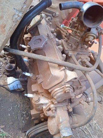 Motor 1.5 etanol  - Foto 2