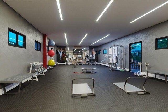Apartamento com 3 dormitórios à venda, 113 m² por R$ 732.388,00 - Parquelândia - Fortaleza - Foto 8