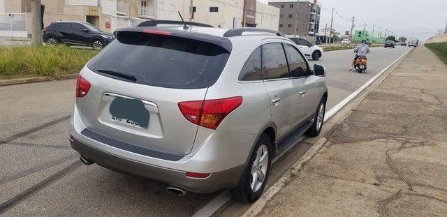 Hyundai Vera Cruz segundo dono