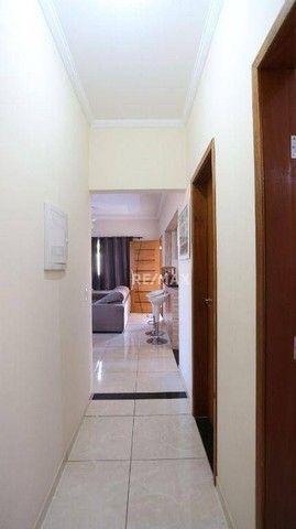 Casa com 3 dormitórios à venda, 164 m² por R$ 300.000,00 - Jardim Prudentino - Presidente  - Foto 16