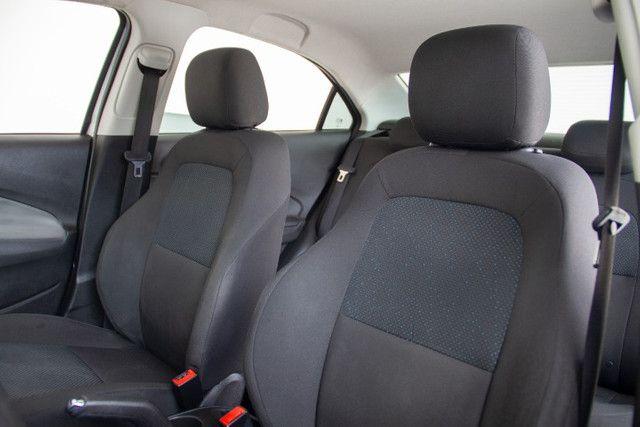 GM Chevrolet Prisma 1.0 Joy 2018 Completo - Foto 5