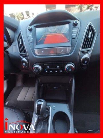 Ix35 GL Aut. 2020 Baixo KM Imperdível Financia 100% - Foto 13