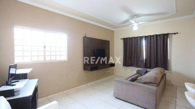 Casa com 3 dormitórios à venda, 164 m² por R$ 300.000,00 - Jardim Prudentino - Presidente  - Foto 10
