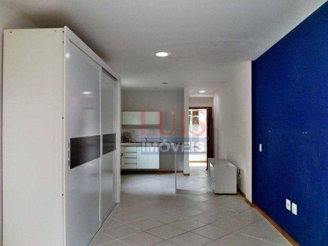 Loft com 1 dormitório para alugar, 69 m² por R$ 850/mês - Itaipu - Niterói/RJ - LF0016 - Foto 6