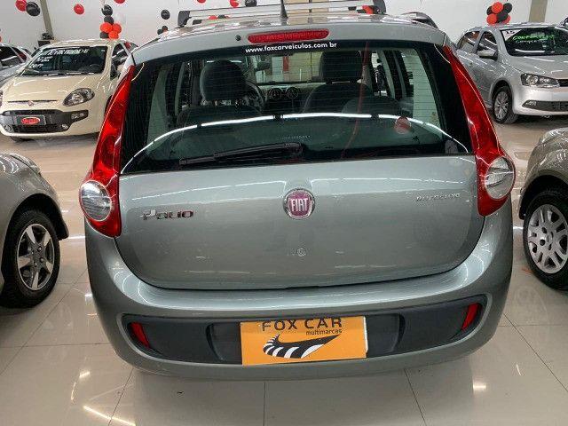 (6507) Fiat Palio Attractive 1.0 2013/2013 - Foto 4