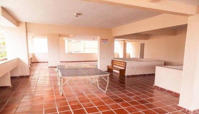 Alugo apto, 2 quartos, piscina, brinquedos, e com excelente vista. - Foto 13