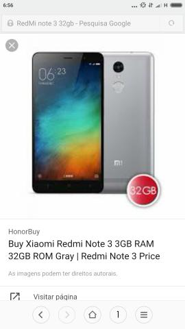 Redmi Note 3 3GB RAM 32GB ROM Gray | Redmi Note 3 Price