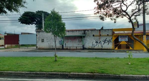 Terreno- Vila Progresso- cód 13356