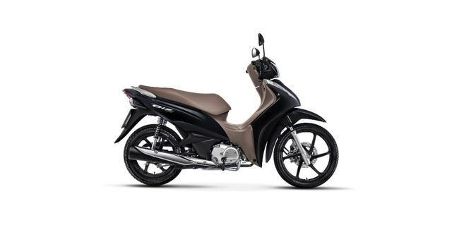 Honda Biz 2018 Motos Tijuca Rio De Janeiro 481591502 Olx