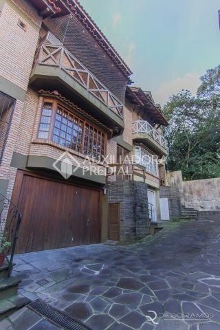 Casa de condomínio para alugar com 3 dormitórios em Ipanema, Porto alegre cod:263775 - Foto 12