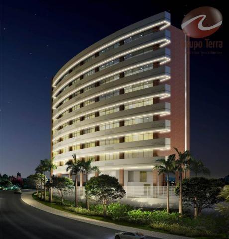 Sala à venda, 50 m² por R$ 283.000,00 - Jardim Aquarius - São José dos Campos/SP