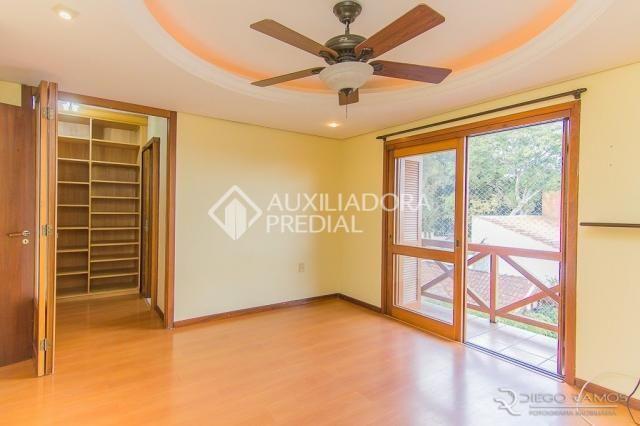 Casa de condomínio para alugar com 3 dormitórios em Ipanema, Porto alegre cod:263775 - Foto 5