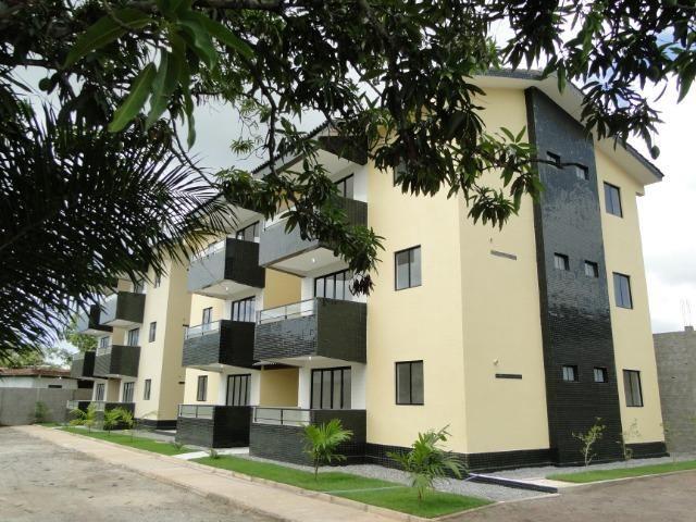 Apartamentos N. Senhora Do Ó (Ipojúca-Pe.) Aptº 01 e 02 quartos - Foto 8
