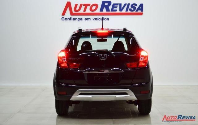 Honda Wr-v Exl - 2019/2020 - Foto 9