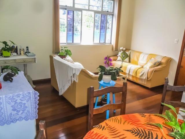 Apartamento 3 quartos no União à venda - cod: 219096