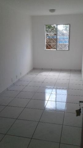 Perfeito apartamento 2 quartos em Andre Carloni