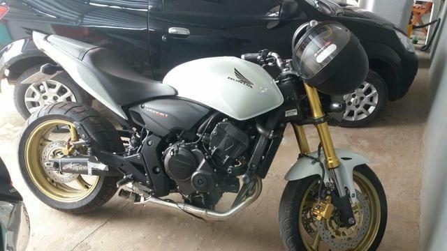 HORNET 600cc / 2014