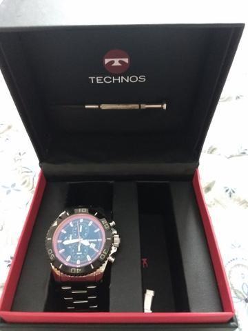 26c9d261391 Relógio Technos Masculino Performance Acqua Os10en 1p - Bijouterias ...