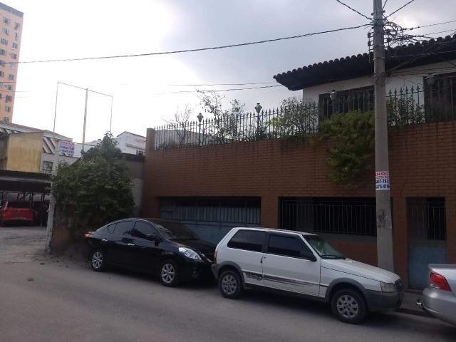 Casa em Nova iguaçu / Centro