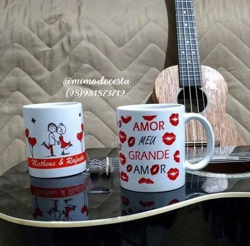 Cesta de Café da Manhã - mimodecesta - Foto 3