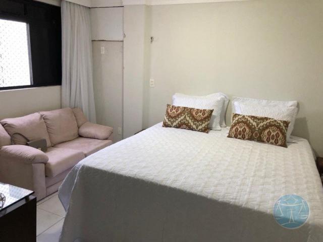 Apartamento à venda com 4 dormitórios em Tirol, Natal cod:10533 - Foto 8