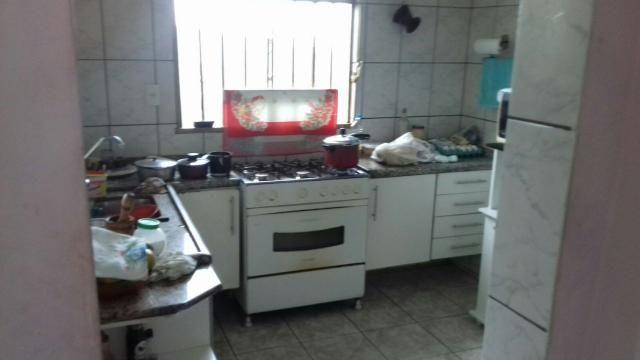 Casa 2 pavimentos + barracões no camargos $550.000,00 - Foto 11
