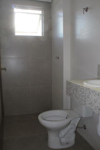 02 quartos apartamento novo - Foto 10