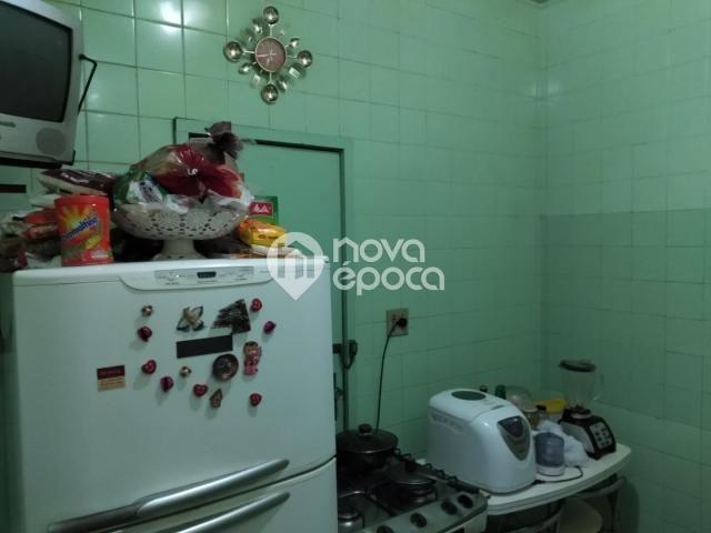 Apartamento à venda com 2 dormitórios em Tijuca, Rio de janeiro cod:SP2AP35361 - Foto 14