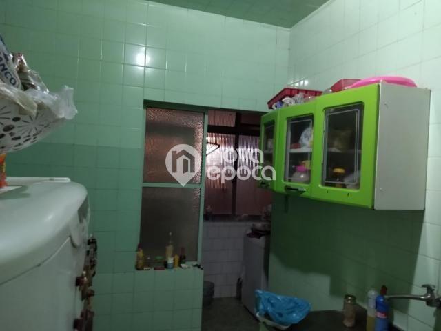 Apartamento à venda com 2 dormitórios em Tijuca, Rio de janeiro cod:SP2AP35361 - Foto 13