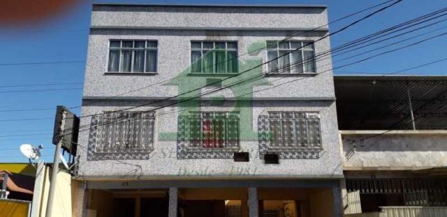 Apartamento à venda com 2 dormitórios em Vila da penha, Rio de janeiro cod:VLAP20256 - Foto 2