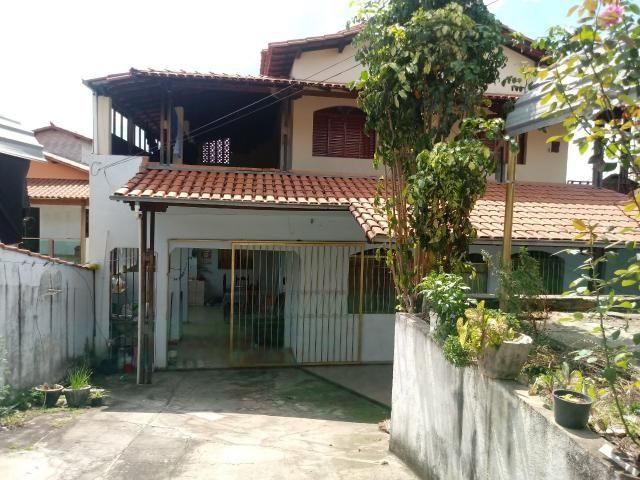 Casa 2 pavimentos + barracões no camargos $550.000,00 - Foto 4