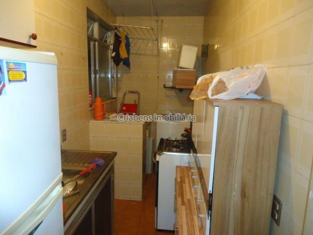 Apartamento à venda com 2 dormitórios em Abolição, Rio de janeiro cod:PA20377 - Foto 12