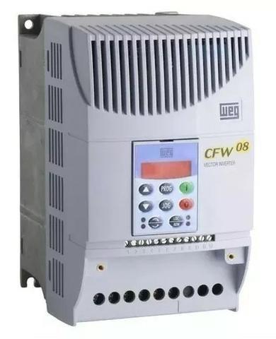 Inversor de frequencia CFW08 10A