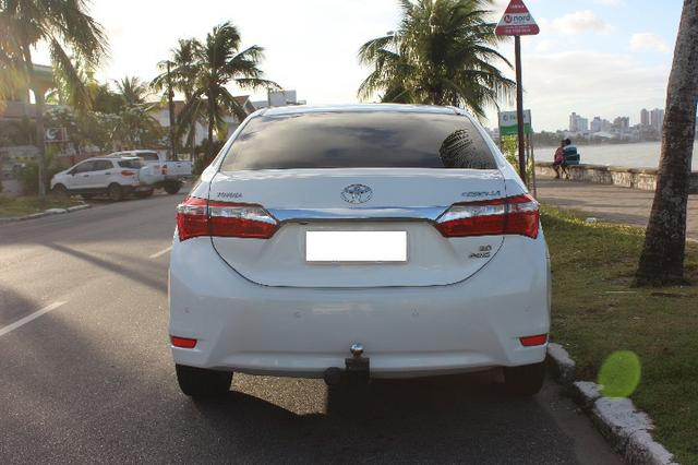 Toyota Corolla Altis 2.0 - Foto 2