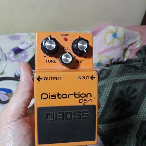 Ds-1(Distorção)
