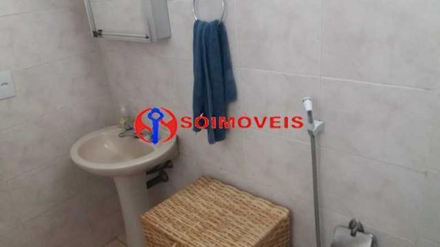 Apartamento à venda com 2 dormitórios em Praça da bandeira, Rio de janeiro cod:POAP20209 - Foto 17