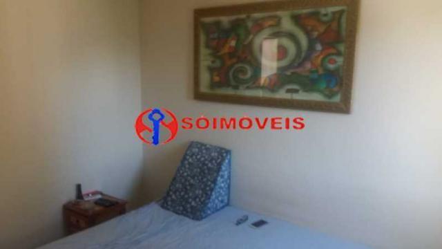 Apartamento à venda com 2 dormitórios em Portuguesa, Rio de janeiro cod:POAP20201 - Foto 11