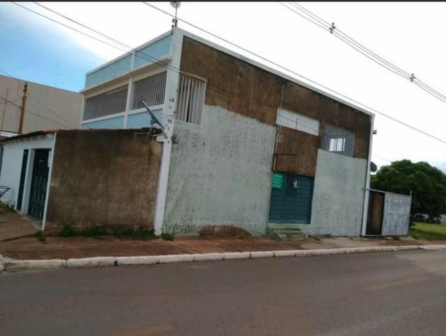 Casa Sobrado na 16 do Setor Oeste Gama - Foto 2