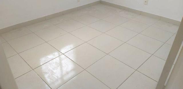 Engenho de Dentro - Rua Ana Leonídia - Apartamento Tipo Casa - 2 Quartos Térreo - Foto 8