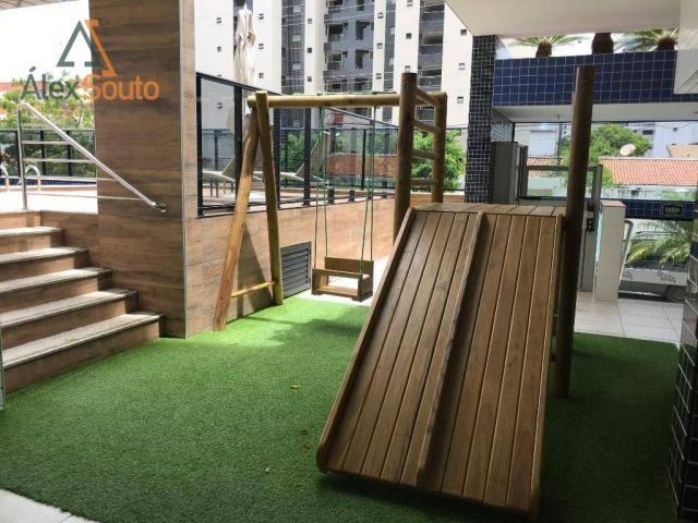 Edifício jardim giverny - Foto 18