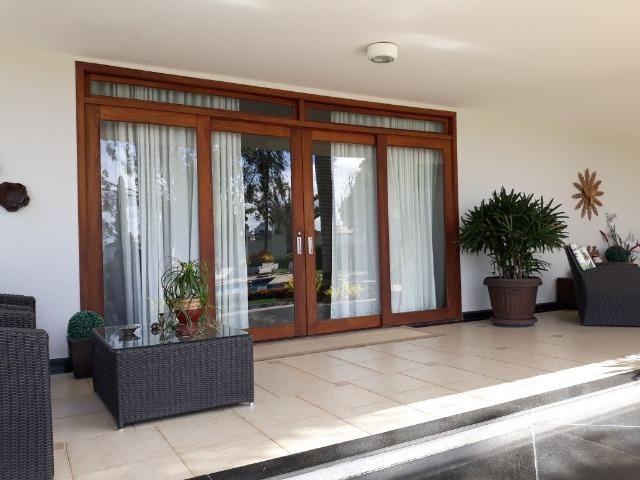 Mega imóveis cariri, vende-se uma casa de alto padrão no Jardim Gonzaga juazeiro do norte - Foto 6